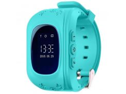 Смарт-часы UWatch Q50 Blue (1060-6125)