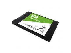 SSD Накопитель Western Digital Green 480 GB WDS480G2G0A (F00173828)