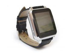 Умные часы Smart Watch UWatch S9 Silver (1528)
