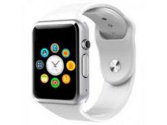 Смарт-часы UWatch A1 White (FL-93)