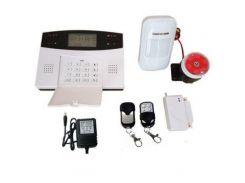 Сигнализация GSM KERUI - G2 С Белая (3536toi3012)