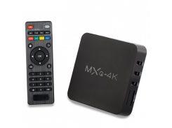 Смарт приставка TV BOX MXQ 4k 1GB/8GB
