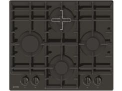 Варочная поверхность Gorenje GT 6D41 Black (F00175799)