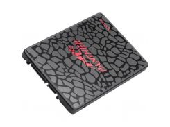 SSD накопитель Apacer AS350 Panther 240GB 2.5 SATAIII TLC (AP240GAS350-1) (F00160252)