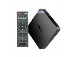 Смарт приставка Acor Android TV BOX T95N 2GB/8GB