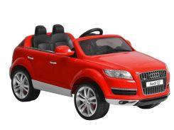 Электромобиль Hecht Audi Q7 Red (h4t_Audi Q7- Red)