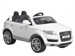 Электромобиль Hecht Audi Q7 White (h4t_Audi Q7- White)