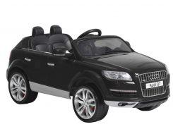 Электромобиль Audi Q7 Black (h4t_Audi Q7- Black)