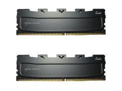 Оперативная память Exceleram DDR4 16GB (2x8GB) 2400 MHz Black Kudos EKBLACK4162414AD (F00164772)