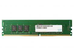 Оперативная память eXceleram DDR4 4GB 2400 MHz E404247A (F00164761)
