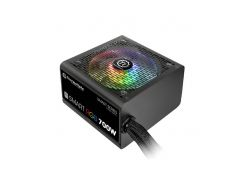 Блок питания ThermalTake 700W Smart RGB PS-SPR-0700NHSAWE-1 (F00177902)