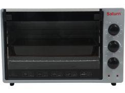 Печь электрическая Saturn ST-EC 3401 Grey (F00182163)