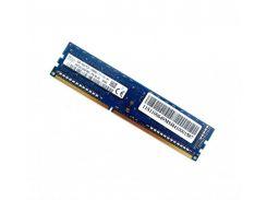 Оперативная память SK hynix 4 GB DDR3 1600 MHz (HMT451U6AFR8C-PB)
