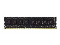 Оперативная память Team DDR3L 4GB 1333 MHz Elite TED3L4G1333C901 (F00181539)
