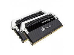 Память Corsair 16 GB 2x8GB DDR4 3000 MHz (CMD16GX4M2B3000C15)