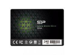"Накопитель Silicon Power S56 240GB 2.5"" SATAIII TLC (F00155975)"