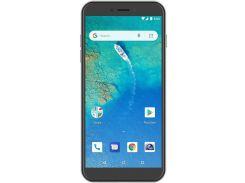 Смартфон General Mobile 8GO 1/16 Grey (72480)