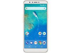 Смартфон General Mobile 8 3/32 Gold (72479)