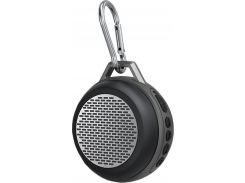 Портативная акустика Pixus Active Black (55790)