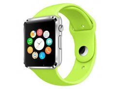 Смарт-часы UWatch A1 Green (mt-90)