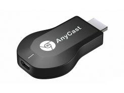 Беспроводной медиаплеер AnyCast M4 Plus WiFi ресивер для проекторов и ТV (mt-208)