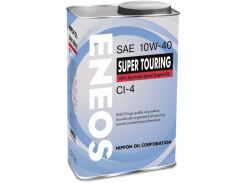 Моторное масло ENEOS CI-4 10W-40 0.94 л (ENFS1040CI-1)