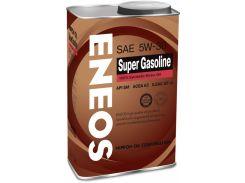 Моторное масло ENEOS SM 5W-30 0.94 л (ENFS530SM-1)