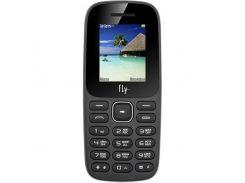 Мобильный телефон FLY FF183 Black (8494110)