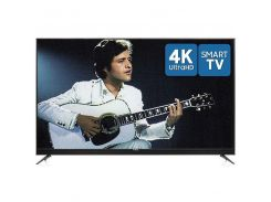 Телевизор 4K UHD LED Vinga M65UHD20G (9044099)