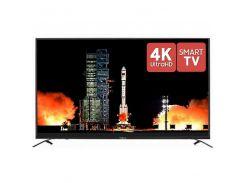 Телевизор 4K UHD LED Vinga E55UHD20B (9044097)