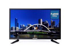 Телевизор DLED Romsat 22FX1850T2 (9022532)