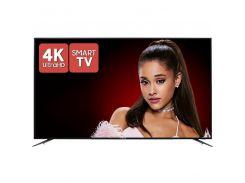 Телевизор 4K UHD LED Vinga S75UHD20G (9044101)