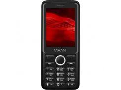 Viaan V281B Dual Sim Black (s-228720)