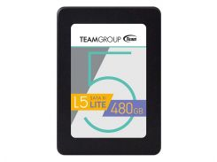Накопитель Team TLC GX1 SSD 2.5 480GB (A52027)