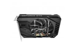 Видеокарта Palit GeForce GTX 1660 StormX OC NE51660S18J9-165F (F00183073)