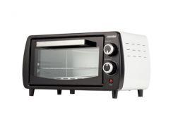 Электрическая печь духовка Mesko MS 6004 12л 1000 вт (5908256831070)