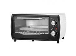 Электрическая печь духовка Camry CR 6016 9л 1400 Вт (5908256838994)