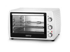 Электрическая печь духовка Camry CR 6008 63л 2200 Вт (5908256831650)