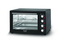 Электрическая печь духовка Adler AD 6010 45л 2000 Вт (5908256832404)