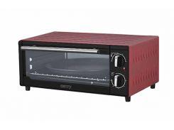 Электрическая печь духовка Camry CR 6015r 14л 1300 Вт (5908256838024)