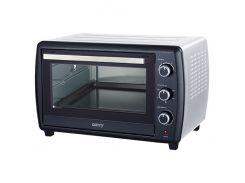 Электрическая печь духовка Camry CR 6007 42л 1800 Вт (5908256831643)