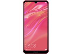 Мобильный телефон Huawei Y7 2019 Coral Red (9428394)