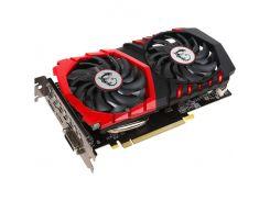 Видеокарта MSI PCI-Ex GeForce GTX 1050 Ti GAMING X 4GB GDDR5 (GTX 1050 TI GAMING X 4G) (5104555)