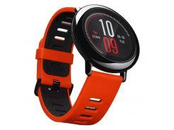 Смарт-часы Xiaomi Amazfit Pace Sport SmartWatch Red (STD00507)