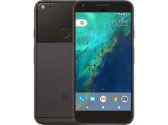 google pixel 128gb quite black (std01096)
