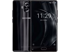 Doogee Mix Lite 2/16Gb Black (STD01167)