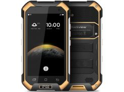 Blackview BV6000 3/32Gb Sunshine Yellow (STD01255)