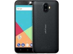 Ulefone S7 1/8 Gb Black (STD02000)