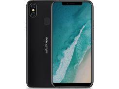 Ulefone X 4/64 Gb Black (STD02012)