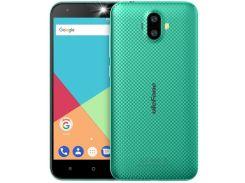 Ulefone S7 1/8 Gb Turquoise (STD02004)